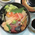 """<span class=""""title"""">海鮮丼</span>"""